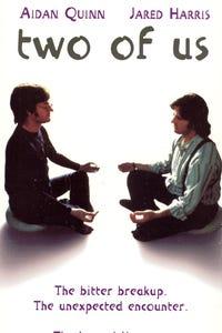Two of Us as John Lennon
