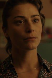 Elysia Rotaru as Jane
