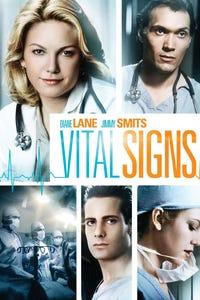 Vital Signs as Michael Chatham