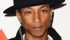 Pharrell Joins The Voice for Season 7