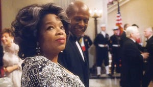 Trailer for Oprah's First Film Lead Role in 15 Years The Butler Hits the Web