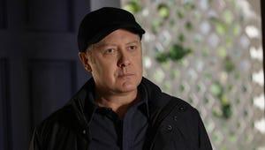See The Blacklist's Red Reddington Like Never Before in This Exclusive Sneak Peek
