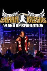 Gabriel Iglesias Presents Stand-Up Revolution