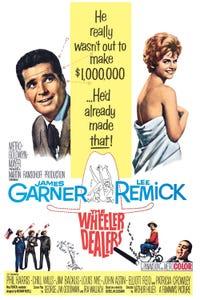 The Wheeler Dealers as the Whipple