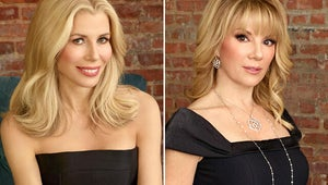 Report: Real Housewives of New York Fires Aviva, Demotes Ramona