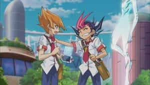 Yu-Gi-Oh! ZEXAL, Season 2 Episode 36 image