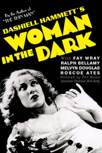 Woman in the Dark as Tommy Logan