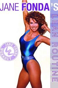 Jane Fonda: Lean Routine Workout as Instructor