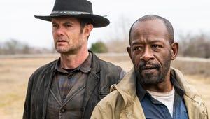 Fear the Walking Dead: If [SPOILER] Dies, We Riot