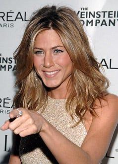 "Jennifer Aniston - ""Derailed"" New York City Premiere, October 30, 2005"