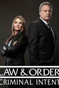 Law & Order: Criminal Intent as Anais Hutchison