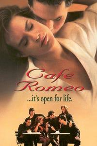 Cafe Romeo as Enzo