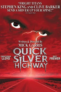 Quicksilver Highway as Surgical Assistant