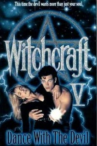 Witchcraft V: Dance with the Devil as Anastasia