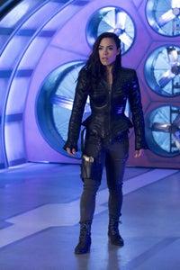 Jessica Camacho as Rita