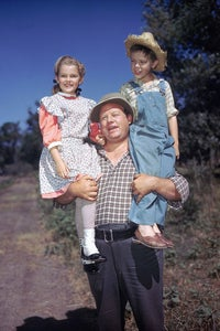 Bobby Driscoll as Jimmy