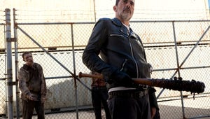 Isn't Negan Hot in That Jacket? And 8 Other Ridiculous The Walking Dead Questions