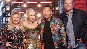 The Voice Season 17 Premiere Proved It Doesn't Need Adam Levine to Succeed
