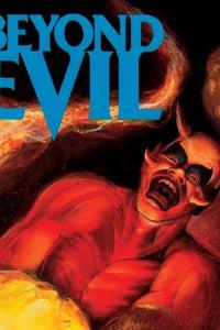 Beyond Evil as Alma Martin