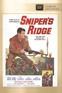 Sniper's Ridge as Pvt. Scharack