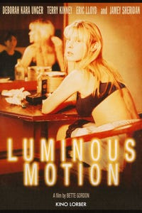 Luminous Motion as Beatrice