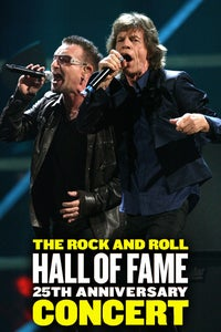 25th Anniversary Rock and Roll Hall of Fame Concert: Part 2