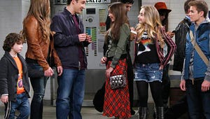 """Girl Meets World's Ben Savage: """"We're Telling a New Story"""""""
