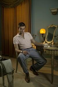 Douglas Booth as Pip