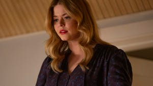 The Perfectionists' Hayley Erin Reveals Just How Alike Taylor and Alison Are
