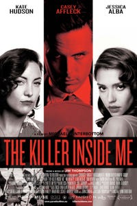 The Killer Inside Me as Howard Hendricks