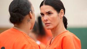 Rizzoli & Isles Mega Buzz: Jane's New Prison Pal Changes Her Life