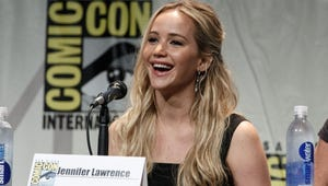 Jennifer Lawrence Calls Out Republicans in New Vogue Interview