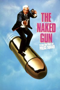 The Naked Gun: From the Files of Police Squad! as Nordberg
