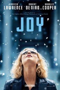 Joy as Danica
