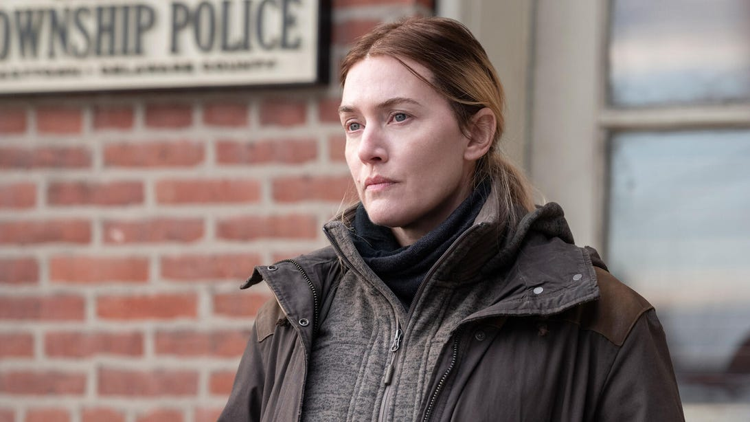 Kate Winslet, Mare of Easttown