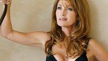 Wedding Crashers' Jane Seymour Is One ICE-y Hot Mama