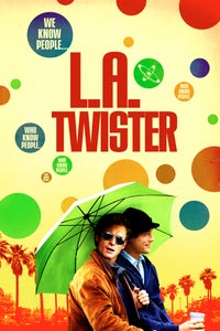 L.A. Twister as Lynn