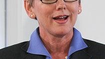 Former Michigan Governor Jennifer Granholm Joins Current TV with The War Room