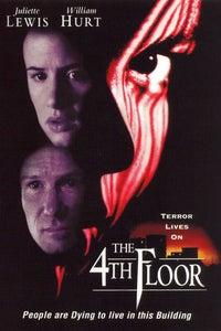 The 4th Floor as Jane Emelin