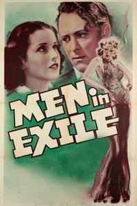 Men in Exile as Jones