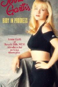 Jennie Garth's Body in Progress