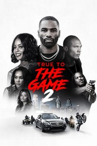 True to the Game 2: Gena's Story as Ariana