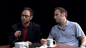 Kevin Pollak's Chat Show, Season 1 Episode 61 image
