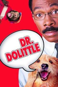 Dr. Dolittle as Dr. Fish