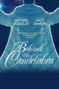 Behind the Candelabra as Frances Liberace