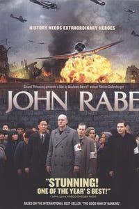John Rabe as Dr. Robert Wilson