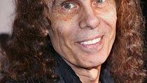 Black Sabbath Rocker Ronnie James Dio Dies at 67