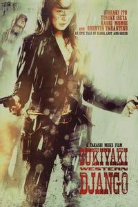 Sukiyaki Western Django as Ringo