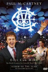 Paul McCartney: Ecce Cor Meum (Behold My Heart)