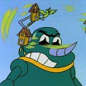 The Adventures of Sonic the Hedgehog, Season 1 Episode 1 image
